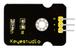 TEMT6000高感度光センサーモジュール(Keyestudio製)