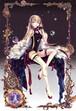 オリジナルウォールステッカー【星之物語ーStar Storyー 蠍座ーScorpiusー】B4 / yuki*Mami