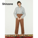 THE SHINZONE/シンゾーン・CUT OFF CHINO