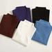 Simple Turtleneck T-shirt シンプル タートル ネック Tシャツ