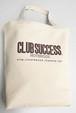 CLUB SUCCESS® トートバッグ