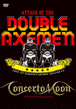【DVD】Official Bootleg 02〜ATTACK OF THE DOUBLE AXEMEN Vol.2