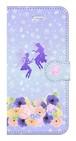 【iPhone7/iPhone8】Fairy Magic フェアリー・マジック 手帳型スマホケース