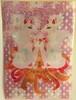 【夏雪】23 クリアファイル菊と狐