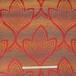 織柄カーテン(横104×縦210)