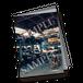 【予約商品】Story Teller(Terror) 朗読・怪談 第4回 タクシー パンフレット