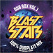 BLAST STAR DUB BOX Vol.1  BLAST STAR DUB BOX Vol.1