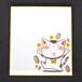 【オーダー色紙】小サイズ_No.5