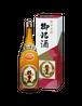 朝日山 益々繁盛 4.5L瓶[新潟県・朝日酒造]