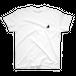 ワインショップ るすたロゴ入り半袖Tシャツ