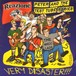 PETER AND THE TEST TUBE BABIES // REAZIONE - VERY DISASTER!!! CD