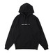 EMBROIDERED LOGO HOODIE / THUMPERS