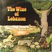【LP】ACHOR/The Wine of Lebanon