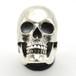Skull ring 2018.