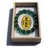 仙龍寺 祈祷済みブレス(緑色)スワロフスキーを使用