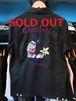 S/Sボーリングシャツ Clowns HOUSTON