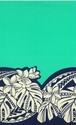 大きなエコカイロ用カバー アロハデザイン№012【日本国内から発送】