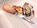 CO割引【万能】完全プロ仕様のオイスターナイフ|牡蠣の人モデル