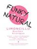 """【NEW】""""Funky Natural"""" LIMONCILLO / Nicaragua,100g"""