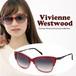 ヴィヴィアン ウエストウッド サングラス vw7750-rd Vivienne Westwood UVカット 紫外線対策 レディース 女性用