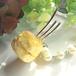 NEW☆スイーツフォーク(はちみつパンケーキ)のネックレス