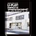 【予約商品】ランズベリー・アーサー、伊東健人のLI-PLAY! PAMPHLET 03 PHARMACEUTICAL COMPANY