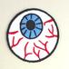 目玉■血眼な眼球■ハロウィーン