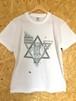 『gift』T-shirt WH×GR