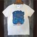 73.Tシャツ(男女兼用S/M)花火