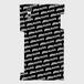 (通販限定)【送料無料】Xperia XZ(SO-01J/SOV34/601SO)_スマホケース ストライプ_ブラック
