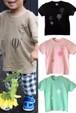 バルーンTシャツ(子供用100サイズ)