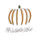 HALLOWEEN SONGS(8曲)