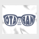 [Cloth] アニモのOTABAN / OTABAN Logo Cleaning Cloth
