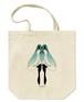トートバッグ/ 青い鳥 TWIN
