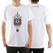 Tシャツ(織田信長) カラー:ホワイト