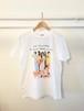 【T-Shirt】柴田聡子 / 愛の休日Tシャツ
