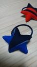 African star hairtie