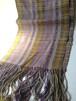 ブータン手織りショールD