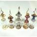 【海外土産】ガラス製の香水瓶(エジプト)◆送料無料