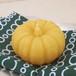 蜜ろうそく かぼちゃでランタン