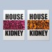 Rob Kidney/HOUSE OF KIDNEY zine