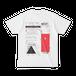 Tシャツ【my manual】マーブル