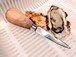 【万能】完全プロ仕様のオイスターナイフ|牡蠣の人モデル