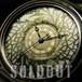 腕時計「花鳥風月」TYPE-08 / SILVER