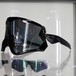 "OAKLEY ""WIND JACKET® 2.0"" Polished Black /Prizm Black"