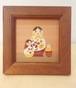 木象嵌工房貞×GINZA HAKKO 木の香 木象嵌 マトリョーシカ