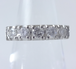 【SOLD OUT】ダイヤモンド 一文字デザイン リング プラチナ 0.51ct ~ 【Good Condition】 Diamond Straight Design Ring Platinum 0.51ct~