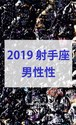 2019 射手座(11/22-12/21)【男性性エネルギー】