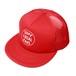 【MESH CAP】DOPE LOCAL SAKE/レッド
