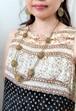 『メッシュジュエリー』 ネックレス (ラウンド/ワイヤーゴールド)      インドネシアの王室に伝わる技法のワイヤーアクセサリー